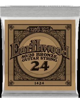 ERNIE BALL 1424 Earthwood...