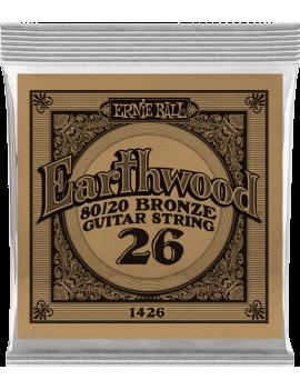 ERNIE BALL 1426 Earthwood...
