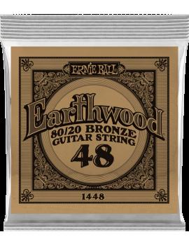 ERNIE BALL 1448 Earthwood...