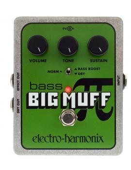 ELECTRO HARMONIX Bass Big...