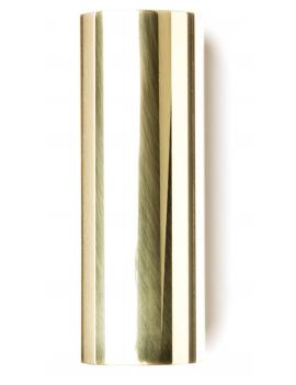 Dunlop 222 slide medium wall taille medium en laiton