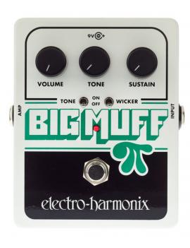 ELECTRO HARMONIX Big Muff...
