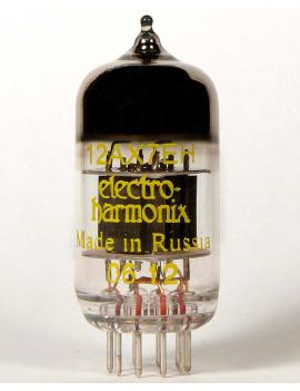 ELECTRO HARMONIX 12AX7-EH...