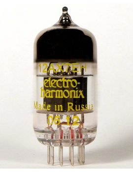 Electro Harmonix 12AX7-EH lampe de préamplification