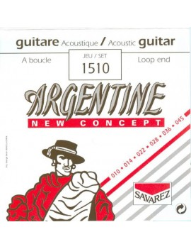 SAVAREZ Argentine 1510...