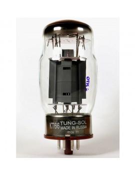 TUNGSOL KT66 Lampe Hi-Fi