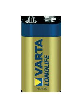 VARTA 4122 Pile 9 Volts...