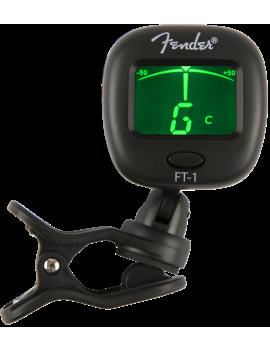 FENDER FT-1 Pro Clip Tuner...