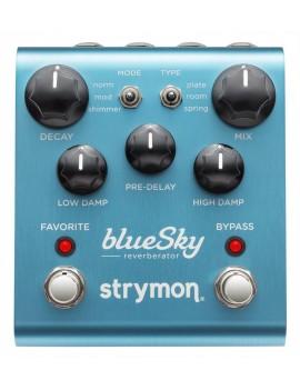 STRYMON BlueSky Reverberator