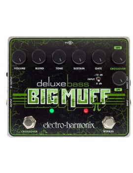 ELECTRO HARMONIX Deluxe...