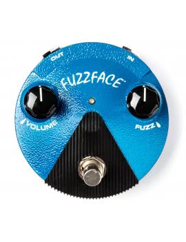 DUNLOP FFM1 Silicon Fuzz...