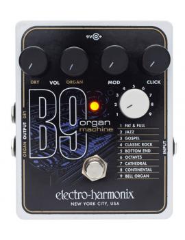 ELECTRO HARMONIX B9 Organ...