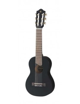 YAMAHA GL1 Black Guitalele + Housse