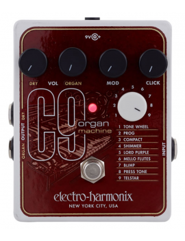 ELECTRO HARMONIX C9 Organ...