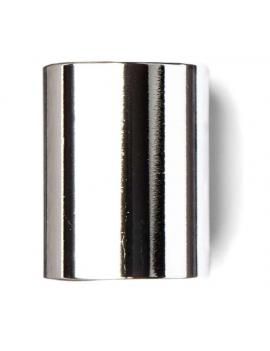 Dunlop 221 slide medium wall court taille medium en acier chromé