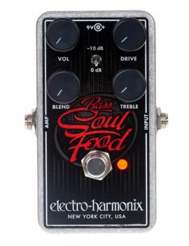 ELECTRO HARMONIX Bass Soul...