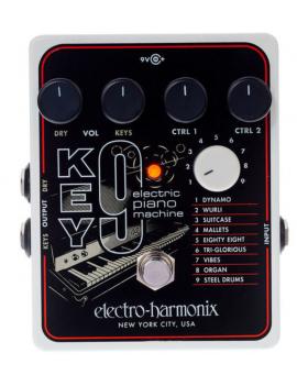 ELECTRO HARMONIX Key9...