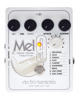 ELECTRO HARMONIX Mel9 Tape...