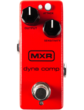 MXR M291 Dyna Comp Mini...