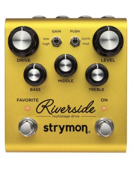 STRYMON Riverside...