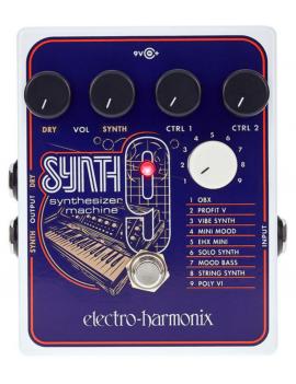 ELECTRO HARMONIX Synth9...