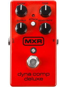 MXR M228 Dyna Comp Deluxe...