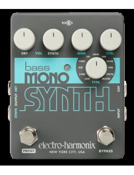 ELECTRO HARMONIX Bass Mono...