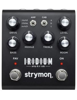 STRYMON Iridium Amp & IR Cab
