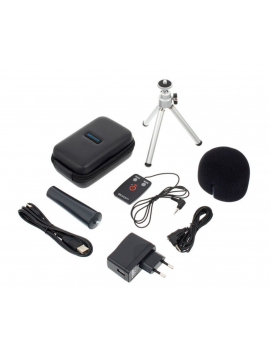 ZOOM APH-2N Pack Accessoires