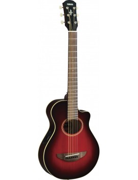 YAMAHA APX T2 Dark Red...