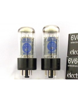 ELECTRO HARMONIX 6V6GT...