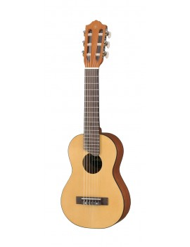 YAMAHA GL1 Guitalele Naturel + Housse