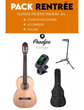 Pack Guitare Prodipe...