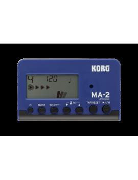 KORG MA2-BLBK METRONOME