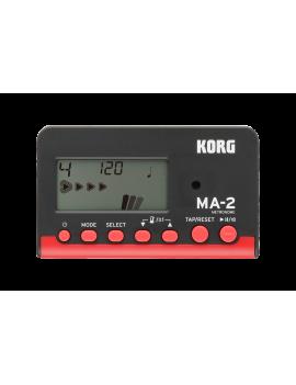 KORG MA2-BKRD METRONOME