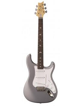 P.R.S. Silver Sky Tungsten John Mayer Signature + Housse