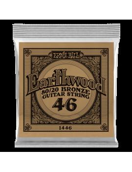 ERNIE BALL 1446 Earthwood...