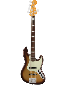 AM ULTRA JAZZ BASS V RW MBST