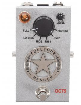 FULLTONE CUSTOM SHOP Limited Edition CS-RANGER-OC75
