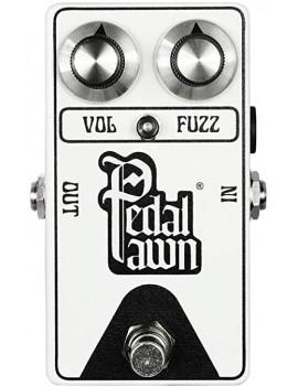 PEDAL PAWN Fuzz effet pour guitare - Envoi gratuit par Guitar Maniac
