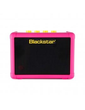 Blackstar Fly 3 Neon Pink Nice Guitar Maniac