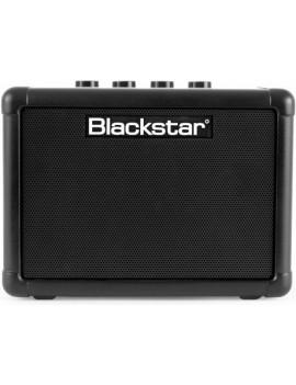 Blackstar Fly 3 Mini Amp Black Guitar Maniac