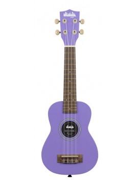 Kala Uk-ultraviolet Ukadelic ukulele soprano