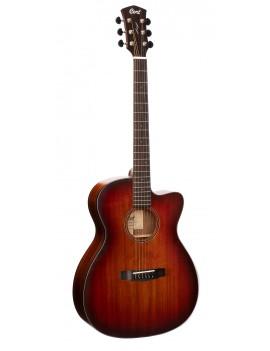 guitare électro-acoustique Cort Core-OC blackwood + housse