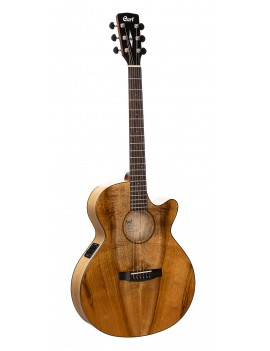 Guitare électro-acoustique Cort SFX Myrtlewood Naturel