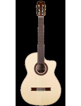 Guitare classique électro Cordoba Iberia GK Studio Negra avec housse deluxe