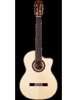 Guitare flamenco CORDOBA Iberia GK Studio + Housse Deluxe