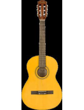 Guitare classique Fender Esc80 taille 3/4 enfant