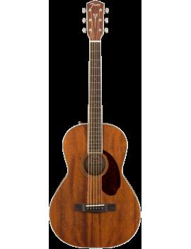 Guitar folk Fender PM2 Parlor All Mahogany