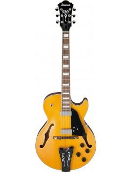 Guitare Ibanez GB10EM-AA George Benson Guitar Maniac